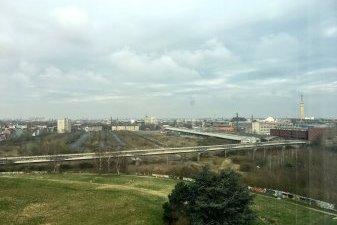2 500 logements neufs à Lille Saint-Sauveur