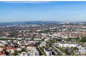 Belle reprise pour l'immobilier neuf à Dijon