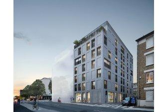 Kermarrec lance un concept innovant de résidence étudiante à Rennes