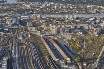 Logement : un appel à projet commun à Bordeaux et Angoulême