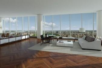 Immobilier neuf le premier ministre du qatar s 39 offre le plus cher appar - Acheter un appartement new york ...