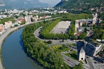 Belle reprise des logements neufs commercialisés à Grenoble