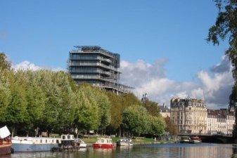 L'immobilier neuf en Bretagne toujours dans le vert