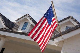 Agitation pour l'immobilier neuf des États-Unis à la Chine