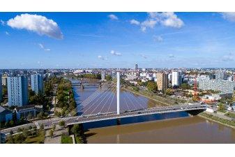 Immo neuf Pays de Loire : Nantes donne le ton