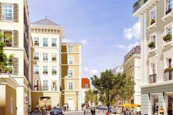 Cazam, nouvelle offre de résidences seniors en cœur de ville
