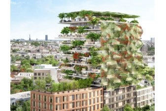Lancement officiel d'Inventons la Métropole du Grand Paris 3