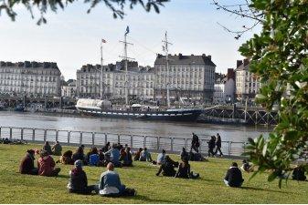 Immobilier neuf Pays de Loire : fort ralentissement des ventes à Nantes