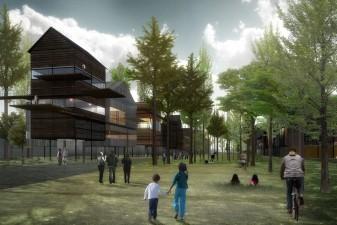 Logement neuf Bordeaux : cap sur le quartier Brazza