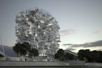 Pyramides d'Argent 2017 : l'excellence des opérations immobilières à Montpellier