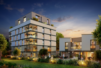 SLC Pitance veut être la référence du logement neuf haut de gamme en Rhône-Alpes