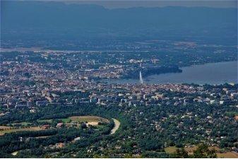 Retour à la normale pour l'immobilier neuf dans le Genevois français ?