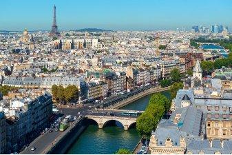 Qu'attendre de l'immobilier neuf en Ile-de-France en 2021 ?