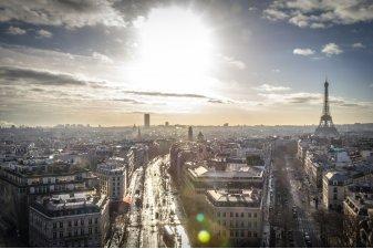 Le logement neuf à Paris continue de reculer