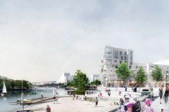 JO 2024 : quelles conséquences pour l'immobilier neuf ?