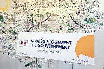 Stratégie Logement, les annonces du Gouvernement : quels changements pour l'immobilier neuf ?