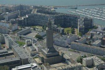 L'immobilier neuf en Normandie dynamique mais incertain