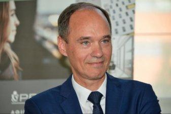 Christophe Glock, Pierres et Territoires de France : « nous construisons dans toute l'Alsace »
