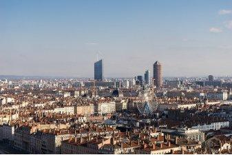 Du jamais vu pour l'immobilier neuf à Lyon !
