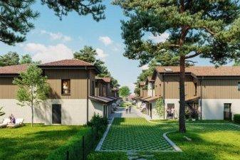 LP Promotion se développe dans l'immobilier neuf depuis Biganos