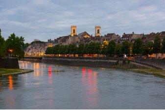 Année difficile pour l'immobilier neuf à Besançon