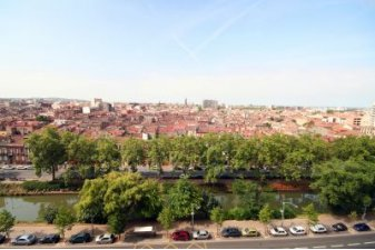 L'immobilier neuf à Toulouse toujours ultra-dynamique