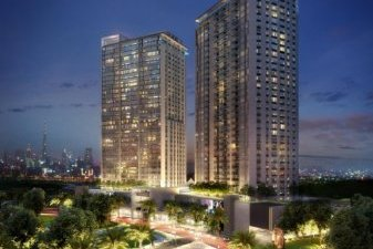 Aston Plaza & Residences