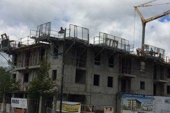 Besoin d'un environnement institutionnel plus favorable pour le logement neuf