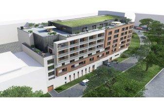 5 projets immobiliers neufs normands à l'honneur