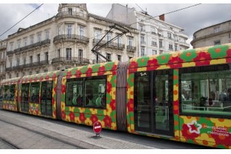 Plus de 2 600 logements neufs vendus à Montpellier