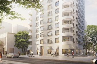Immobilier neuf Lyon : les laur�ats 2016 des Pyramides d�Argent