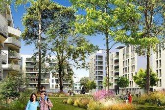690 logements neufs à la clinique Saint-Vincent de Paul de Lyon