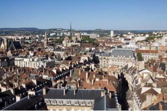 Le logement neuf à Dijon en bonne forme