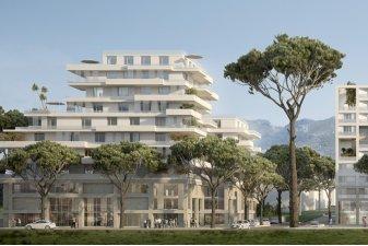 Ogic pour construire du logement neuf à Marseille