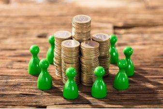 Des niveaux toujours records pour le crowdfunding immobilier