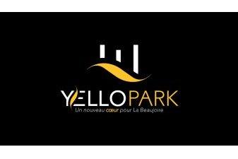 YelloPark, le projet immobilier emblématique à Nantes La Beaujoire