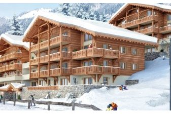 immobilier neuf montagne