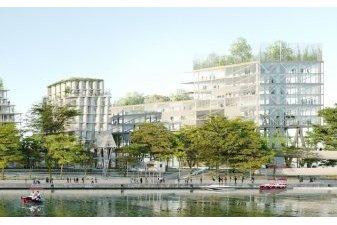 Reinventing Cities : un premier lauréat désigné à Bobigny