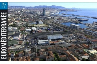 Bouygues Immobilier choisit pour l��coquartier du futur d�Eurom�diterran�e