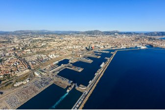 Immo neuf Marseille : nouvelle étape pour Euromed