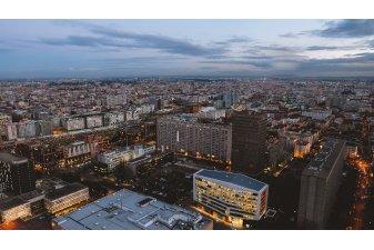 Toujours aucun rebond pour le logement neuf à Lyon