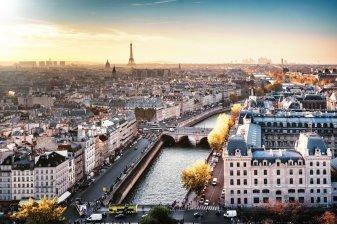 Les investisseurs se tournent vers l'immobilier neuf à Paris