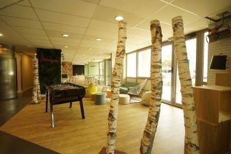 Nexity lance un nouveau concept de résidences étudiantes