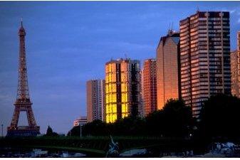 Immobilier neuf Ile-de-France : la Seine-Saint-Denis au top !