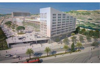 Un vaste projet immobilier neuf à Nice pour Quartus