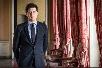 Julien Denormandie, retour d'un « vrai » ministre du Logement