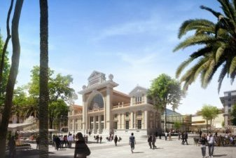 projet immobilier neuf Gare du Sud Nice