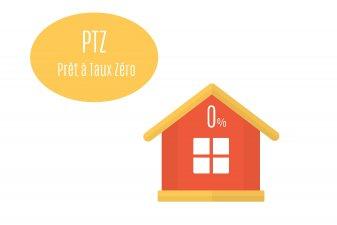 Un tiers des transactions immobilières dans le Grand Paris ont été soutenues par le PTZ en 2019, selon l'ADIL 75.