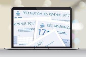 Impôts 2018 et immobilier : comment faire sa déclaration ?