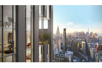 programme immobilier neuf New-York